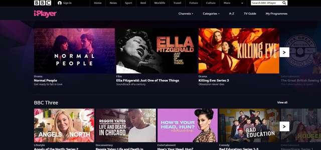Sådan får du adgang til BBC iPlayer Udenfor UK