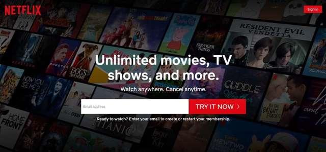 Sådan ser du amerikansk Netflix uden for USA